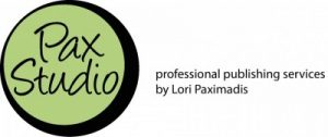 Pax Studio logo